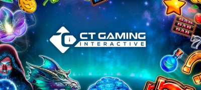 CT Gaming Interactive запускает контент с Mustang Money