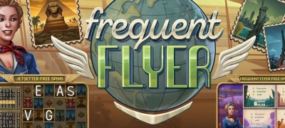 Relax Gaming запускает видео-слот Frequent Flyer