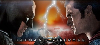 Batman v Superman Dawn of Justice — новый слот от Playtech