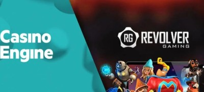 Revolver Gaming объявляет о партнерстве с контент-провайдером White Hat Gaming