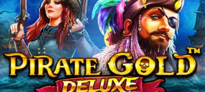 Pragmatic Play выпускает слот Pirate Gold Deluxe