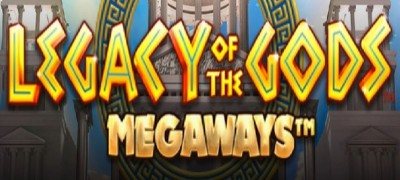 Blueprint Gaming выпустил слот Legacy Of The Gods Megaways