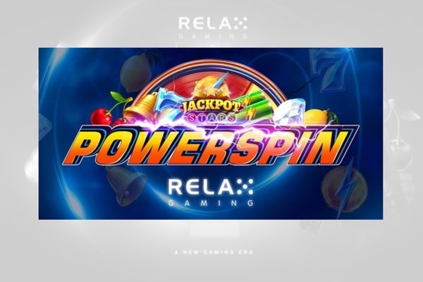 слот Powerspin