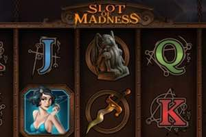 Slot Of Madness