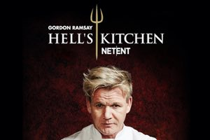 слот hells kitchen
