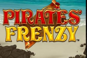 слот Pirates 'Frenzy