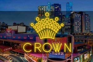 crown resort casino