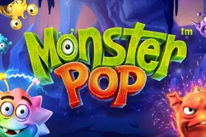 слот monster pop