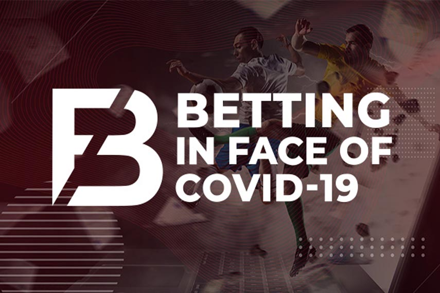 betting in face
