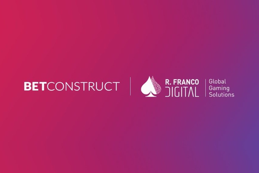 R. Franco Digital и BetConstruct