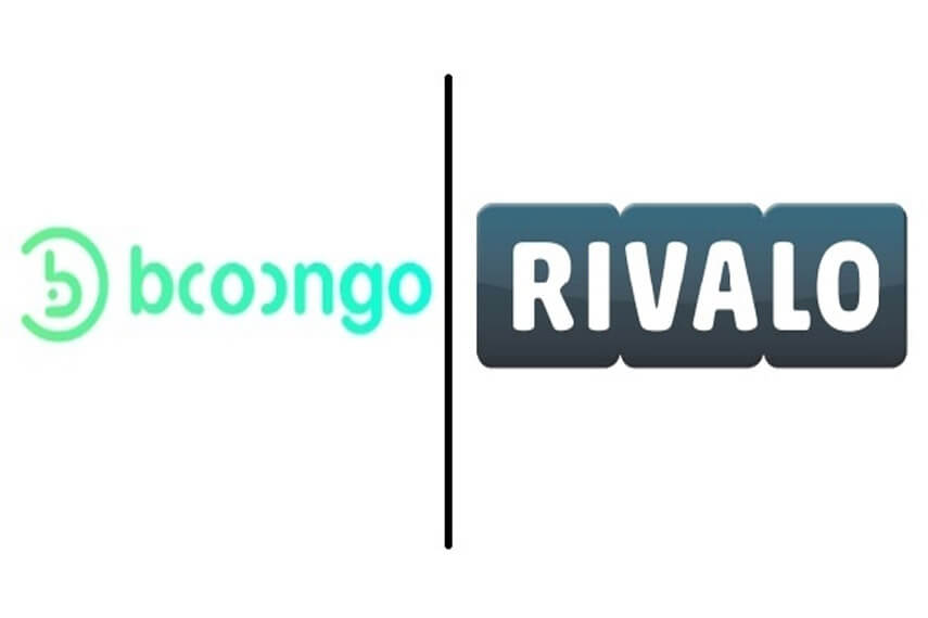 boongo and Rivalo