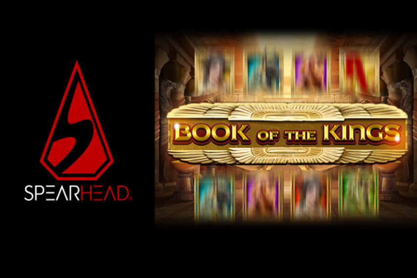Слот Book of the Kings