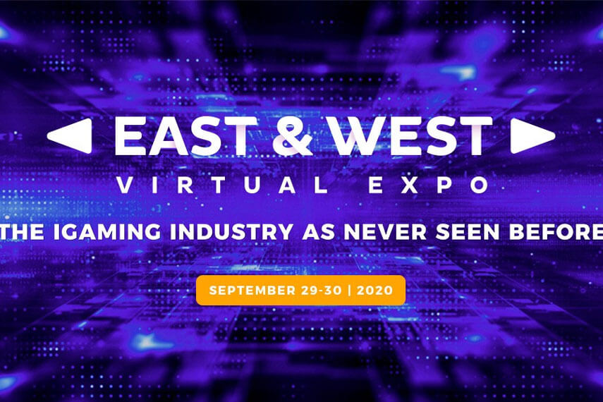 East & West Virtual Expo