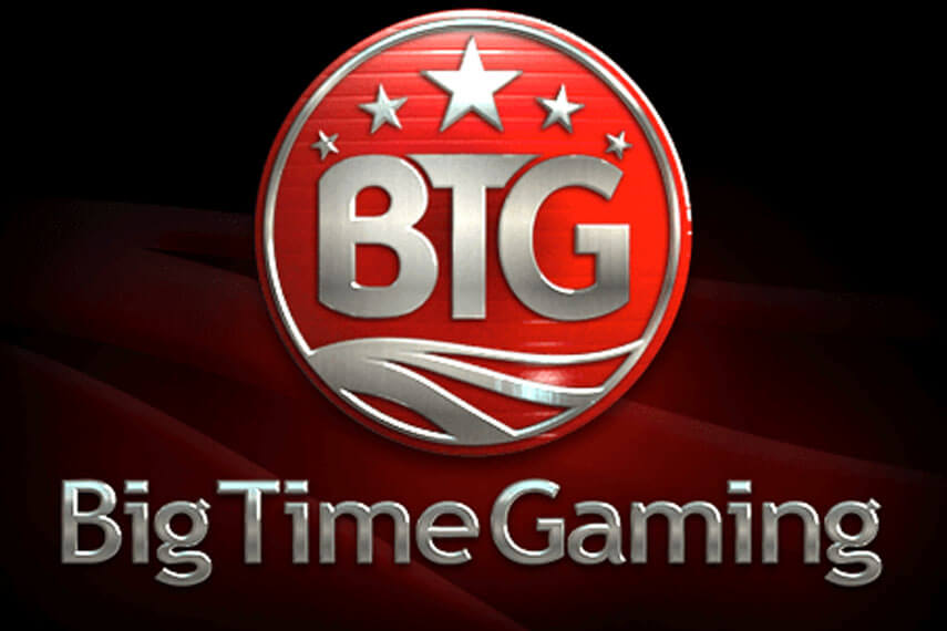 компания Big Time Gaming