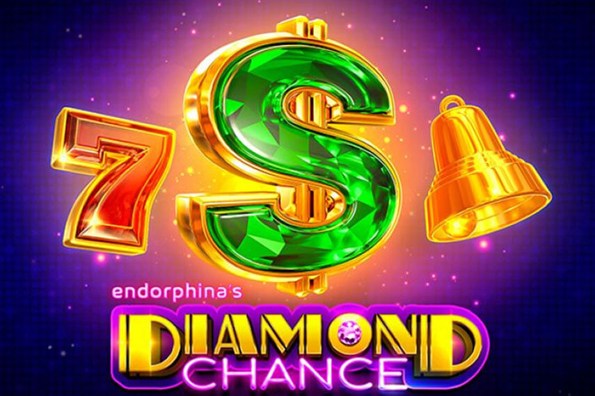 Слот Diamond Chance.