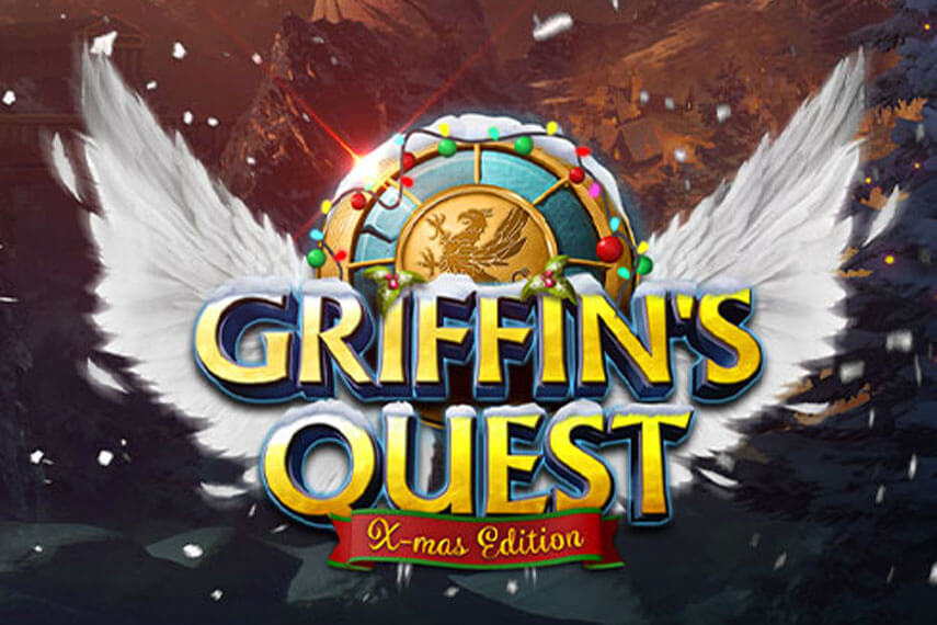 слот Griffin's Quest - Xmas Edition