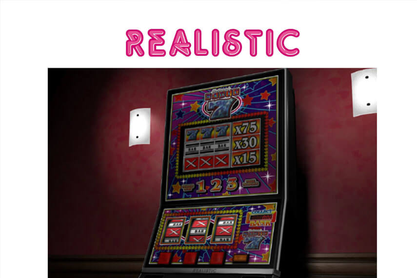 Realistic Games