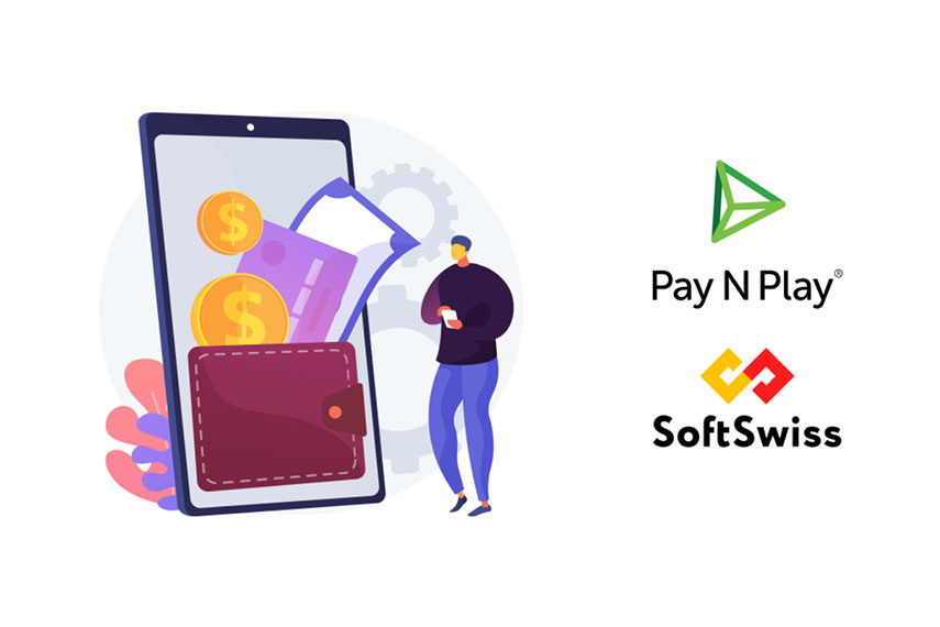 SoftSwiss обновил Pay N Play by Trustly.