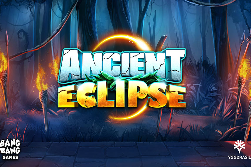 слот Ancient Eclipse.