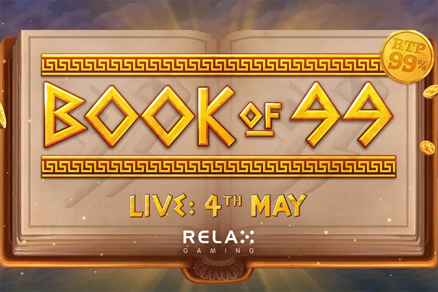 слот Book of 99.