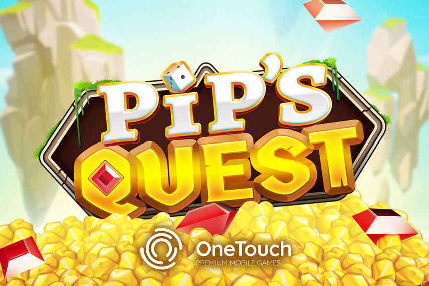 слот Pip's Quest.