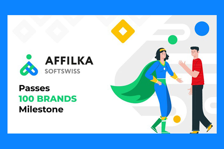 Affilka by SOFTSWISS.