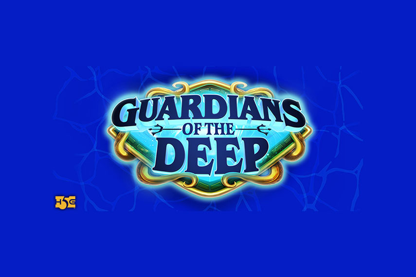 слот Guardians of the Deep.
